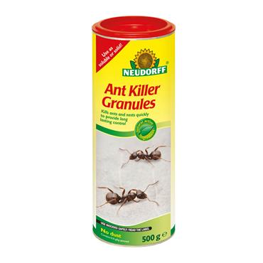 Neudoff Organic Ant Killer Granuel 500g