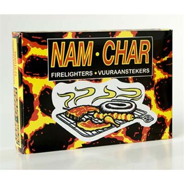 NamChar Fire Lighters