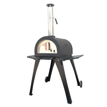 Naples Wood Fired  Freestanding  Pizza Oven