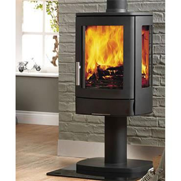 Neo  Multifuel Stove with Pedestal