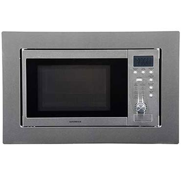 Nordmende Built In Microwave 20L Stainless Steel