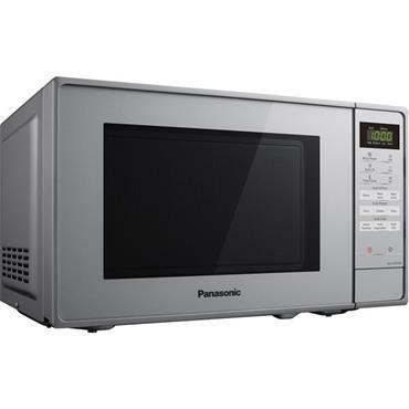 Panasonic Microwave 20L 800W Silver