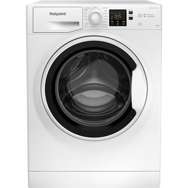 Hotpoint 10kg 1400 Spin  Washing Machine