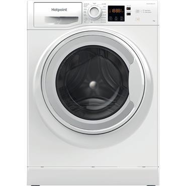 Hotpoint 9kg 1400 Spin Washing Machine