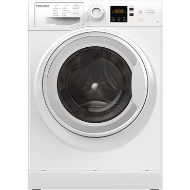 Hotpoint 7kg 1400 Spin Washing Machine