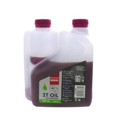 Nevada Two Stroke Oil 500ml