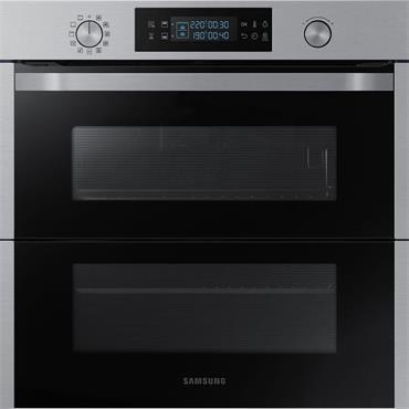 Samsung Single Oven Dual Zone Flex Pyroclean