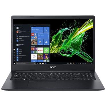 "Acer 15.6"" Intel Core i5 8gb 256gb Laptop Black"