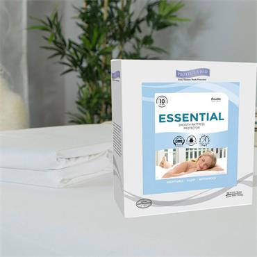 Protect A Bed Essential Mattress Protector Superking