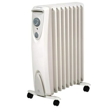 Dimplex 2kw Eco Oil-Free Radiator