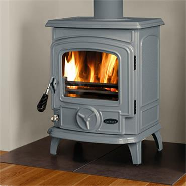 Waterford Stanley Oisin Non-Boiler Stove French Grey