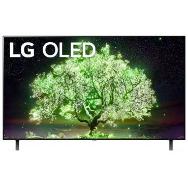 """LG 55"""" OLED Ultra HD Smart TV & Magic Remote"""