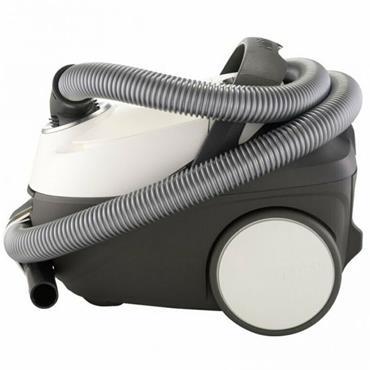 Nilfisk One Bagged Vacuum Cleaner White
