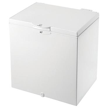 Indesit Chest Freezer 204L