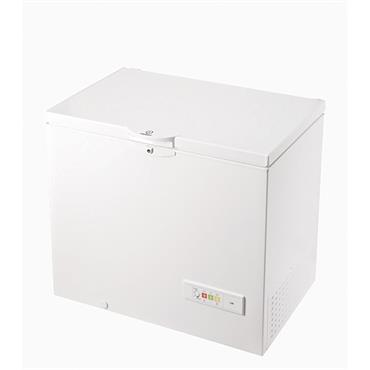 Indesit Chest Freezer 251L