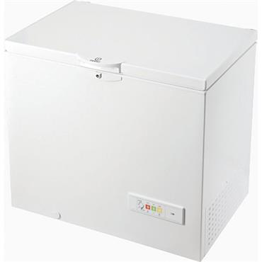 Indesit Chest Freezer 252L
