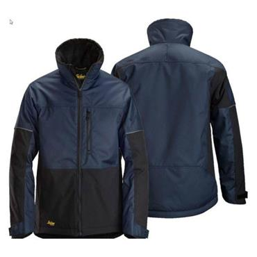 Snickers 1148 All Weather Winter Jacket Navy