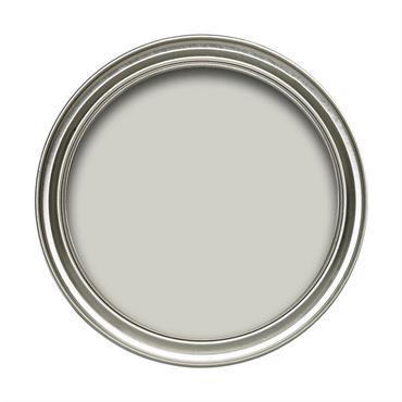 Dulux Halfpenny Grey Easycare