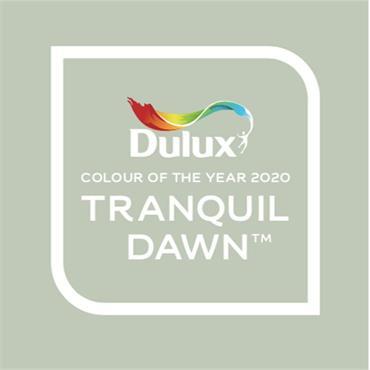 Dulux Tranquil Dawn Easycare Matt