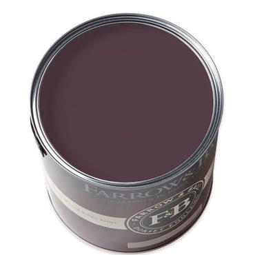 Farrow & Ball Brinjal No.222 Estate Emulsion