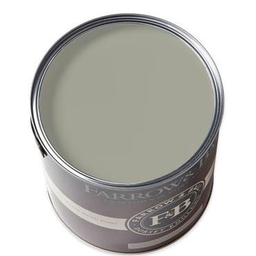 Farrow & Ball Blue Gray No.91 Estate Emulsion
