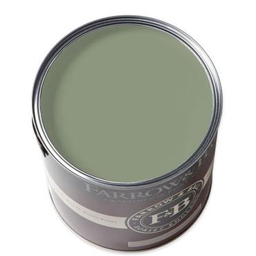 Farrow & Ball Breakfast Room Green No.81 Estate Emulsion