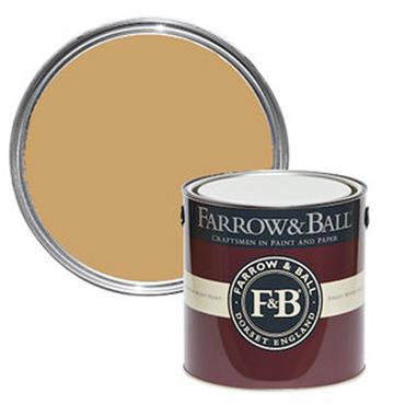 Farrow & Ball Cane No.53 Exterior Eggshell