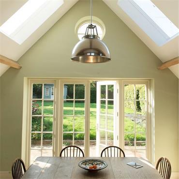 Farrow & Ball Cooking Apple Green No.32 Estate Emulsion