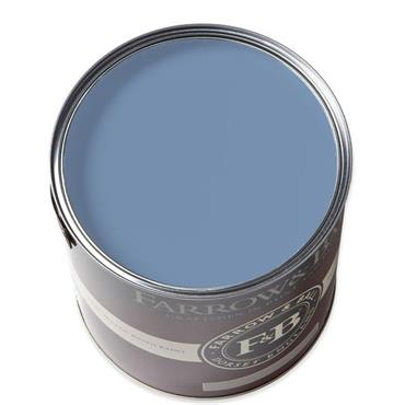 Farrow & Ball Cook'S Blue No.237 Exterior Eggshell