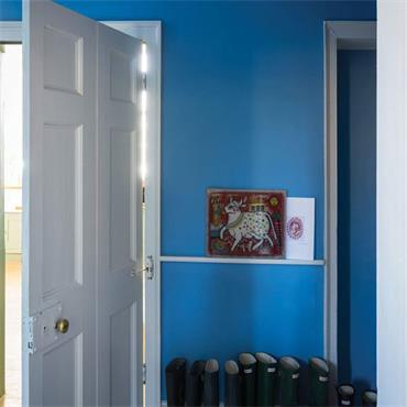 Farrow & Ball Cook'S Blue No.237 Modern Eggshell