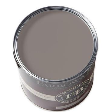 Farrow & Ball Charleston Gray No.243 Estate Emulsion