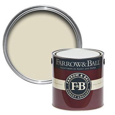 Farrow & Ball Clunch No.2009 Modern Eggshell