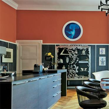 Farrow & Ball Charlotte'S Locks No.268 Modern Emulsion