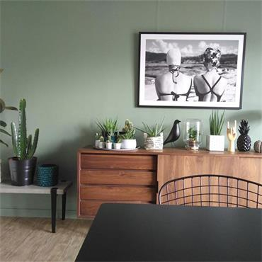 Farrow & Ball Card Room Green No.79 Modern Emulsion