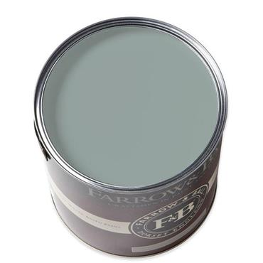 Farrow & Ball Dix Blue No.82 Modern Eggshell