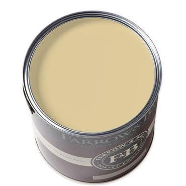 Farrow & Ball Dorset Cream No.68 Estate Eggshell