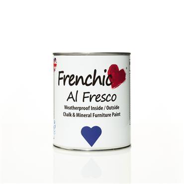 Frenchic Al Fresco Kiss Me Sloely