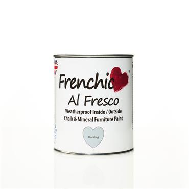 Frenchic Al Fresco Duckling