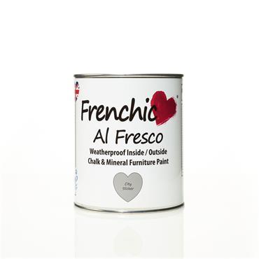 Frenchic Al Fresco City Slicker