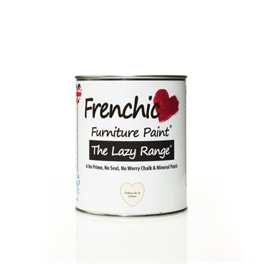 Frenchic Lazy Range Creme De La Creme