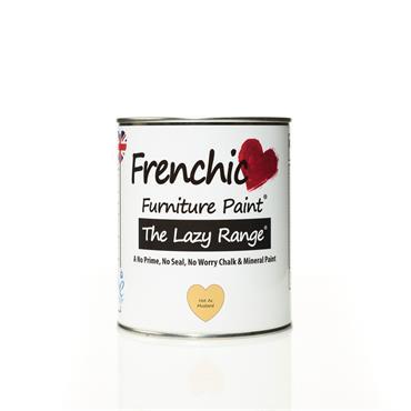 Frenchic Lazy Range Hot As Mustard
