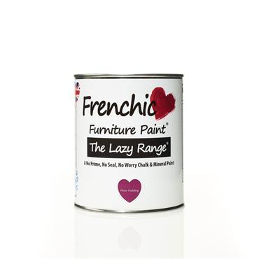 Frenchic Lazy Range Plum Pudding