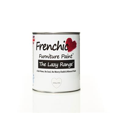 Frenchic Lazy Range Whitey White
