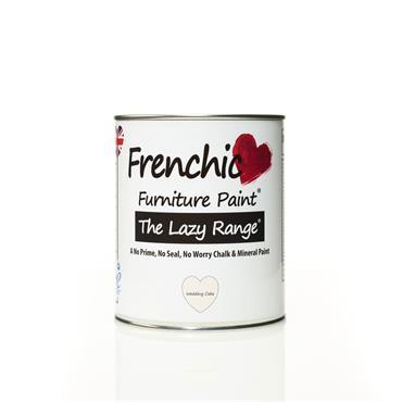 Frenchic Lazy Range Wedding Cake