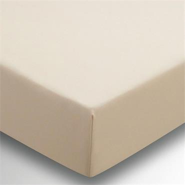Helena Springfield 180TC Extra Deep Fitted Sheet Linen