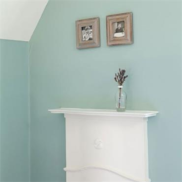 Farrow & Ball Green Blue No.84 Estate Eggshell