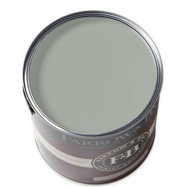 Farrow & Ball Green Blue No.84 Modern Eggshell