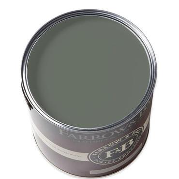 Farrow & Ball Green Smoke No.47 Modern Eggshell