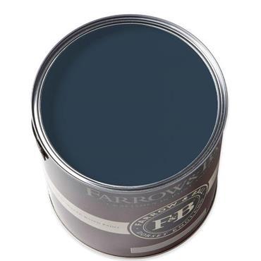 Farrow & Ball Hague Blue No.30 Estate Eggshell