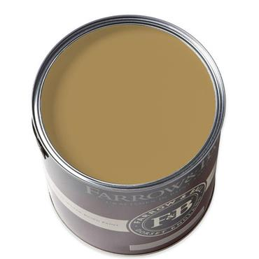 Farrow & Ball India Yellow No.66 Estate Emulsion